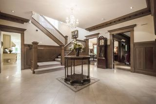 """Photo 7: 3589 GRANVILLE Street in Vancouver: Shaughnessy House for sale in """"ROCK LAND"""" (Vancouver West)  : MLS®# R2317297"""