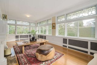 """Photo 3: 3589 GRANVILLE Street in Vancouver: Shaughnessy House for sale in """"ROCK LAND"""" (Vancouver West)  : MLS®# R2317297"""