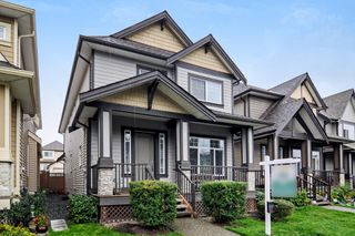"Photo 1: 7837 211B Street in Langley: Willoughby Heights House for sale in ""Yorkson South"" : MLS®# R2317804"