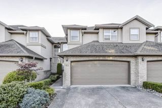 "Photo 5: 45 2525 YALE Court in Abbotsford: Abbotsford East Townhouse for sale in ""YALE COURT"" : MLS®# R2318734"
