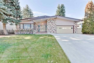 Main Photo: 5612 108 Street in Edmonton: Zone 15 House for sale : MLS®# E4134260
