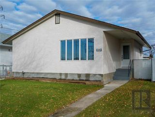 Main Photo: 1215 Polson Avenue in Winnipeg: Maples Residential for sale (4C)  : MLS®# 1829186