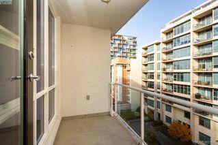 Photo 7: 602 860 View St in VICTORIA: Vi Downtown Condo for sale (Victoria)  : MLS®# 801378