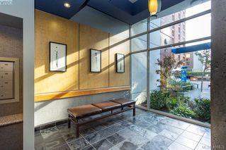 Photo 22: 602 860 View St in VICTORIA: Vi Downtown Condo for sale (Victoria)  : MLS®# 801378