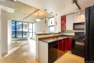 Photo 3: 602 860 View St in VICTORIA: Vi Downtown Condo for sale (Victoria)  : MLS®# 801378