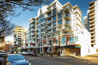 Photo 1: 602 860 View St in VICTORIA: Vi Downtown Condo for sale (Victoria)  : MLS®# 801378
