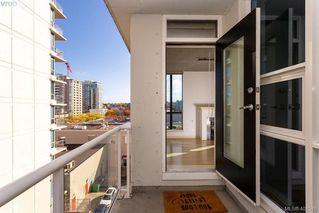 Photo 8: 602 860 View St in VICTORIA: Vi Downtown Condo for sale (Victoria)  : MLS®# 801378