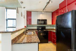 Photo 2: 602 860 View St in VICTORIA: Vi Downtown Condo for sale (Victoria)  : MLS®# 801378