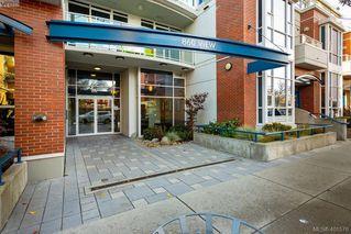 Photo 21: 602 860 View St in VICTORIA: Vi Downtown Condo for sale (Victoria)  : MLS®# 801378