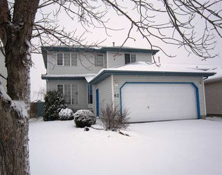 Main Photo: 62 DAWSON Drive: Sherwood Park House for sale : MLS®# E4135583
