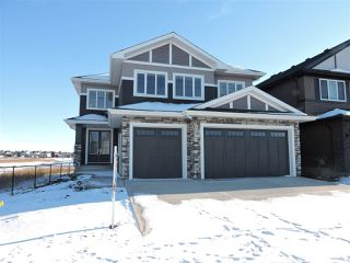 Photo 1: : Beaumont House for sale : MLS®# E4135998