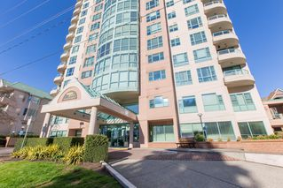 Photo 18: 1801 3071 GLEN Drive in Coquitlam: North Coquitlam Condo for sale : MLS®# R2323729
