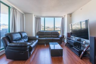 Photo 6: 1801 3071 GLEN Drive in Coquitlam: North Coquitlam Condo for sale : MLS®# R2323729