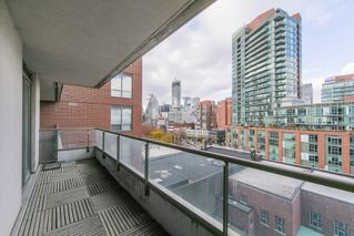Photo 19: 814 168 E King Street in Toronto: Moss Park Condo for sale (Toronto C08)  : MLS®# C4307727