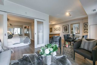 Photo 5: 814 168 E King Street in Toronto: Moss Park Condo for sale (Toronto C08)  : MLS®# C4307727