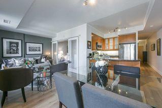 Photo 6: 814 168 E King Street in Toronto: Moss Park Condo for sale (Toronto C08)  : MLS®# C4307727