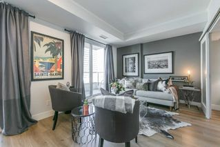 Photo 3: 814 168 E King Street in Toronto: Moss Park Condo for sale (Toronto C08)  : MLS®# C4307727
