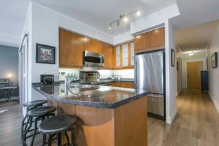 Photo 9: 814 168 E King Street in Toronto: Moss Park Condo for sale (Toronto C08)  : MLS®# C4307727