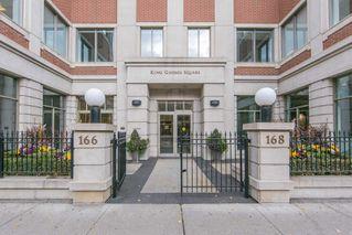 Photo 1: 814 168 E King Street in Toronto: Moss Park Condo for sale (Toronto C08)  : MLS®# C4307727
