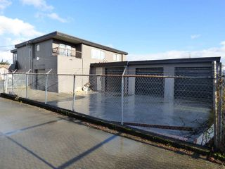 Photo 3: B 46000 FIFTH Avenue in Chilliwack: Chilliwack E Young-Yale Industrial for lease : MLS®# C8022377