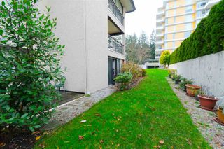 "Photo 18: 107 1480 VIDAL Street: White Rock Condo for sale in ""THE WELLINGTON"" (South Surrey White Rock)  : MLS®# R2325791"
