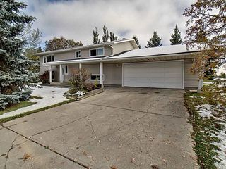 Main Photo: 33 Discovery Avenue: Cardiff House for sale : MLS®# E4138297