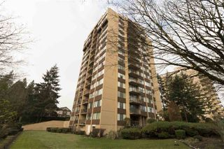 "Photo 1: 1201 7275 SALISBURY Avenue in Burnaby: Highgate Condo for sale in ""Kingsbury"" (Burnaby South)  : MLS®# R2328911"