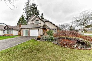 "Photo 1: 8441 156A Street in Surrey: Fleetwood Tynehead House for sale in ""Emerald Park"" : MLS®# R2329369"