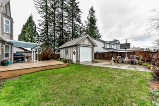 "Photo 18: 8441 156A Street in Surrey: Fleetwood Tynehead House for sale in ""Emerald Park"" : MLS®# R2329369"