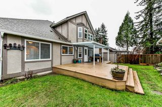 "Photo 20: 8441 156A Street in Surrey: Fleetwood Tynehead House for sale in ""Emerald Park"" : MLS®# R2329369"