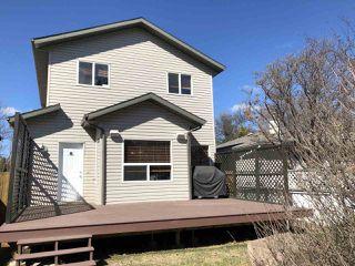 Photo 30: 10237 147 Street in Edmonton: Zone 21 House for sale : MLS®# E4140069