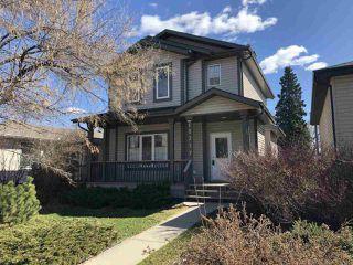 Photo 1: 10237 147 Street in Edmonton: Zone 21 House for sale : MLS®# E4140069