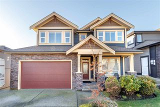 """Main Photo: 13331 235A Street in Maple Ridge: Silver Valley House for sale in """"BALSAM CREEK"""" : MLS®# R2331845"""