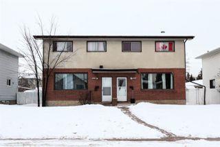 Main Photo: 12715 12717 94 Street in Edmonton: Zone 02 House Duplex for sale : MLS®# E4142329