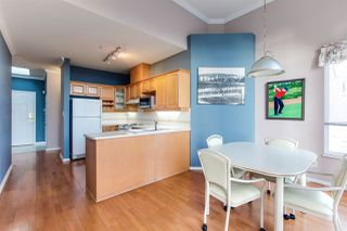 Photo 9: 416 3098 GUILDFORD Way in Coquitlam: North Coquitlam Condo for sale : MLS®# R2339304