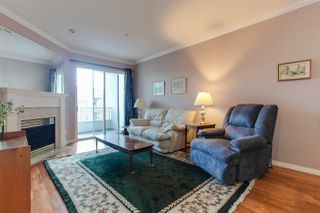 Photo 4: 416 3098 GUILDFORD Way in Coquitlam: North Coquitlam Condo for sale : MLS®# R2339304