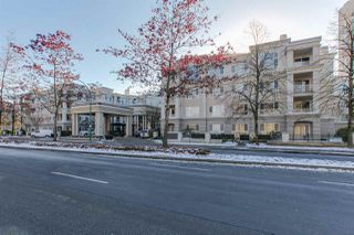 Photo 2: 416 3098 GUILDFORD Way in Coquitlam: North Coquitlam Condo for sale : MLS®# R2339304