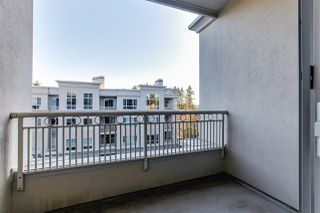 Photo 17: 416 3098 GUILDFORD Way in Coquitlam: North Coquitlam Condo for sale : MLS®# R2339304