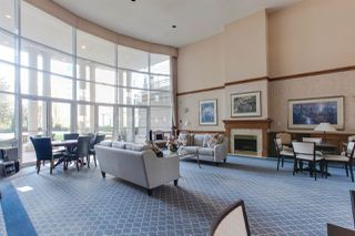 Photo 19: 416 3098 GUILDFORD Way in Coquitlam: North Coquitlam Condo for sale : MLS®# R2339304