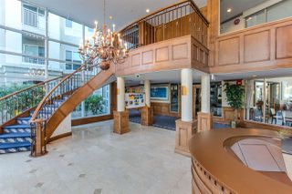 Photo 18: 416 3098 GUILDFORD Way in Coquitlam: North Coquitlam Condo for sale : MLS®# R2339304