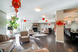 "Photo 17: 1704 6188 PATTERSON Avenue in Burnaby: Metrotown Condo for sale in ""THE WIMBLEDON CLUB"" (Burnaby South)  : MLS®# R2341545"