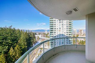 "Photo 15: 1704 6188 PATTERSON Avenue in Burnaby: Metrotown Condo for sale in ""THE WIMBLEDON CLUB"" (Burnaby South)  : MLS®# R2341545"