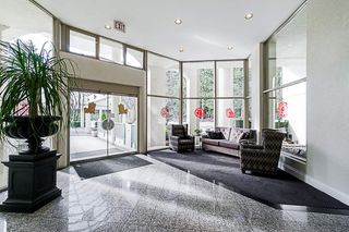 "Photo 2: 1704 6188 PATTERSON Avenue in Burnaby: Metrotown Condo for sale in ""THE WIMBLEDON CLUB"" (Burnaby South)  : MLS®# R2341545"