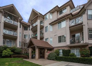 "Photo 1: 108 4745 54A Street in Delta: Delta Manor Condo for sale in ""ADLINGTON COURT"" (Ladner)  : MLS®# R2344261"