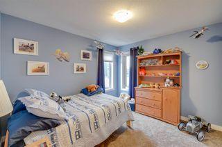 Photo 23: 2108 WARE Road in Edmonton: Zone 56 House for sale : MLS®# E4145493