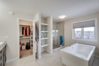 Photo 22: 2108 WARE Road in Edmonton: Zone 56 House for sale : MLS®# E4145493