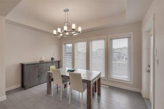 Photo 11: 2108 WARE Road in Edmonton: Zone 56 House for sale : MLS®# E4145493