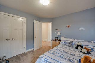 Photo 24: 2108 WARE Road in Edmonton: Zone 56 House for sale : MLS®# E4145493