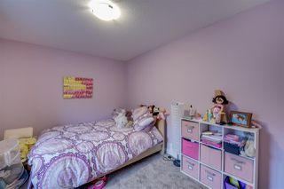 Photo 27: 2108 WARE Road in Edmonton: Zone 56 House for sale : MLS®# E4145493