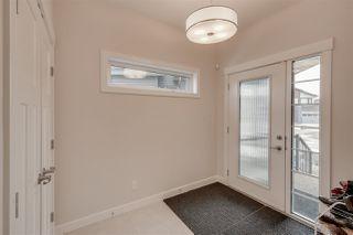Photo 2: 2108 WARE Road in Edmonton: Zone 56 House for sale : MLS®# E4145493